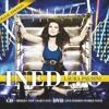 Laura Pausini-Benvenuto LIVE Portada del disco