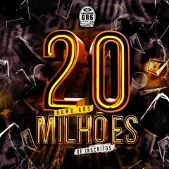 MC 7Belo, MC Guilherminho e Rafa Original - Jogando Bunda (DJ Rafa)