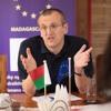 MOE UE Madagascar 2018: Point de presse du Chef des observateurs à Fort Dauphin