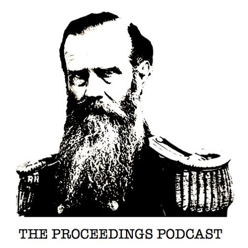 Proceedings Podcast Episode 49 - Fix Navy Air's Adversary Problem