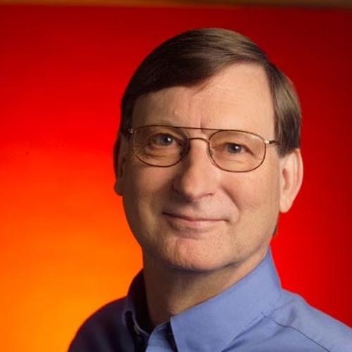 Interview with UC Berkeley Professor Hal Varian - Harvard Conference, Nov. 9