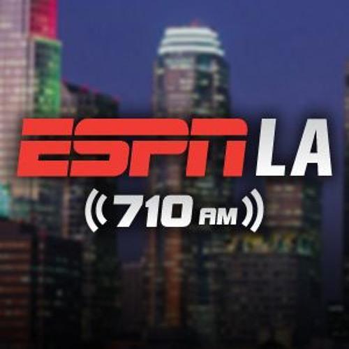 ESPN Radio Los Angeles - Dr. Josh Dines - 11/3/18