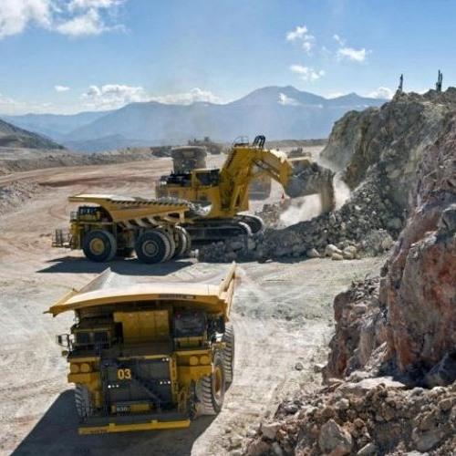 Nación da aval a la Minería en Mendoza