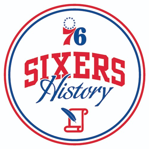 The Sixers History Podcast: Episode 6 - The Sports-Reference Guys