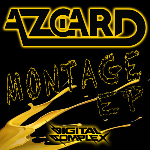Azgard - Montage EP [Out Now]