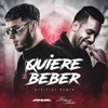 95 Ella Quiere Beber Remix Anuel Aa Ft Romeo Santos [dj Luismixx] Descarga En Descripcion Mp3