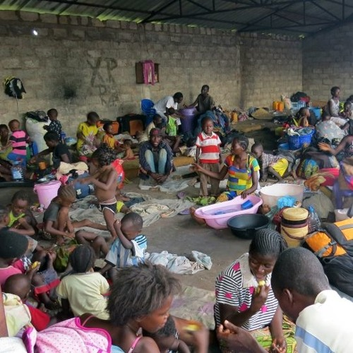 Bob Koigi: Forcible expulsion of Congolese from Angola a recipe for anarchy