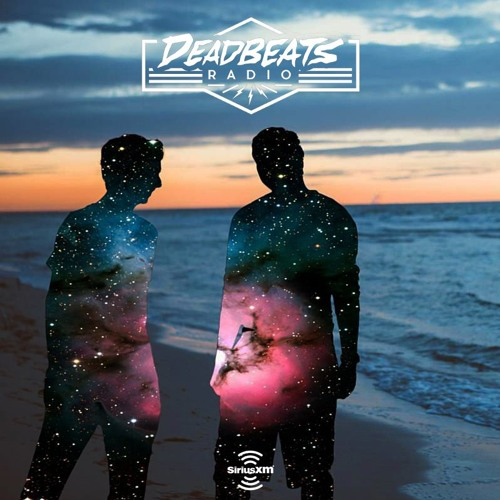 #071 Deadbeats Radio with Zeds Dead