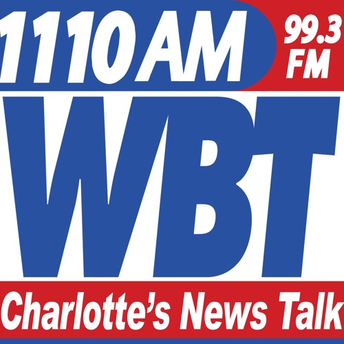 11 -5 WBT Radio Interview