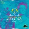 Silva e Anitta - Fica Tudo Bem (NUZB & FLEU Remix)