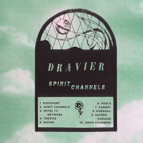 "DC Promo Tracks #280: Dravier ""Spirit Channels"""