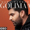 Guru Randhawa GOLIMAAR Lyrical Video Bhushan Kumar Vee T - Series new song 2018
