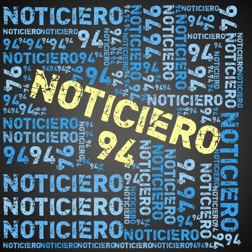 NOTICIERO 94 -DIALUNA NOV 5  -----2018