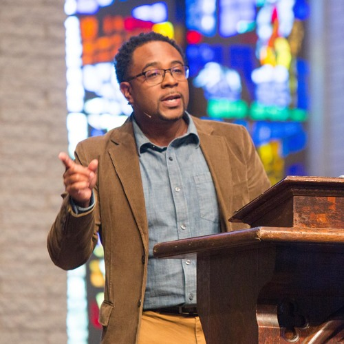 Academic Lecture: The Long History of Racism and Reformed Theology