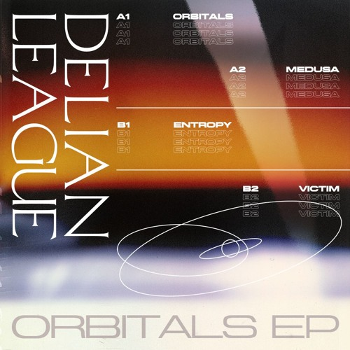 Delian League - Orbitals (RIIR002) by Room II Records on SoundCloud - Hear  the world s sounds b6cf38a6f0