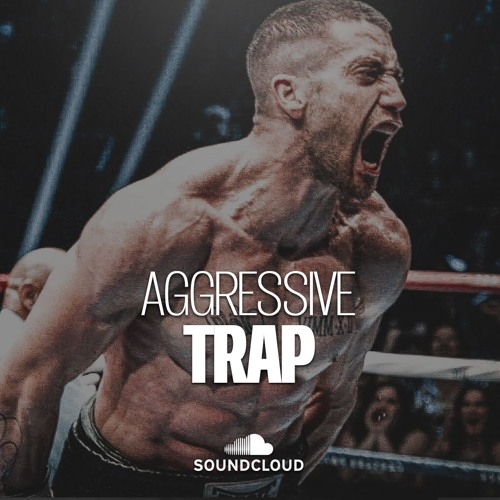 AGGRESSIVE WORKOUT MUSIC MIX 🔊 TRAP BANGERS 2018 (Mixed by Turbo
