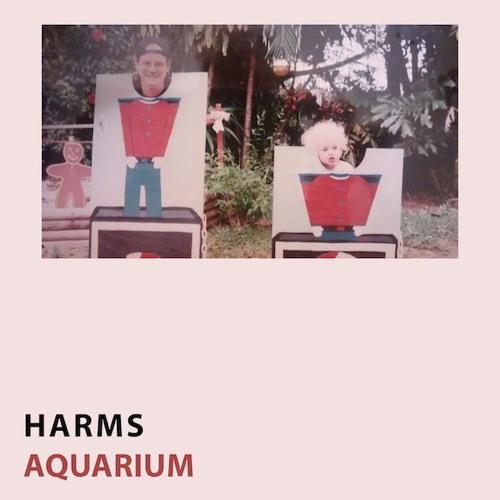 """HARMS - """"Aquarium"""""""