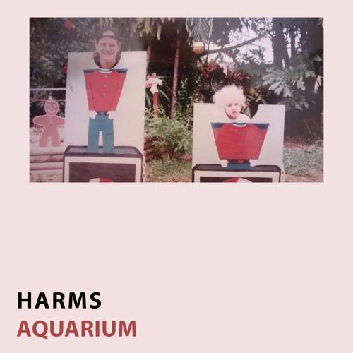 """HARMS - """"Car Outside"""""""
