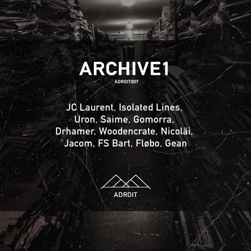 ADT007 | Various Artists - Archive1
