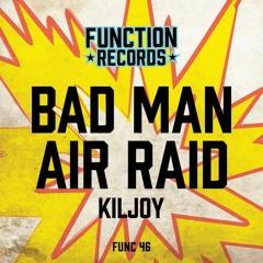 FUNC 46 - AA - Air Raid - KILJOY