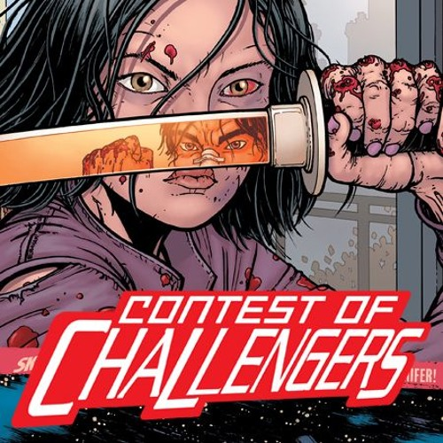 The Job Gets Harder as You Get Older (Contest of Challengers)