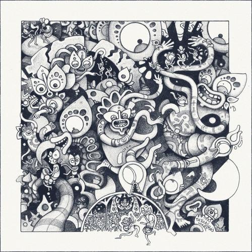 LE VOLD - Biam (Alaix Pulse Remix)