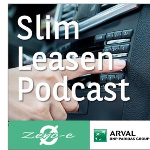 Slim Leasen Podcast afl. 8 Groen mobiliteitsbeleid? Kwestie van lange adem. Met gastbedrijf Strukton