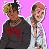 Lil Peep ft XXXTENTATION - Falling Down