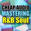 R&B - Before And After Mastering Examples