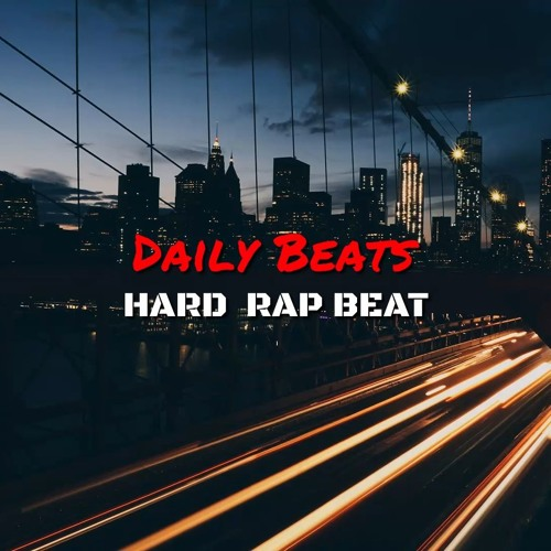 Hard Rap Beat - Lights | 94 bpm