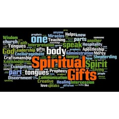 Spiritual Gifts #108 Wisdom and Knowledge; Rev. Ray and Guest Rev. Robyn White