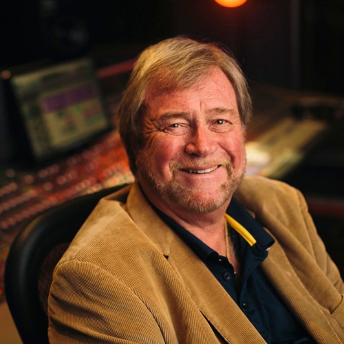 Chip Davis of Mannheim Steamroller Christmas - STNJ Episode 248