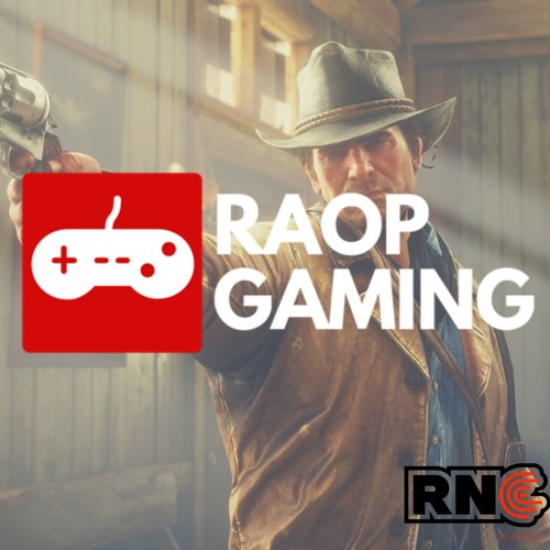 RAOP Gaming: Episode 2 (YEEHAW: Red Dead Redemption 2 Review)