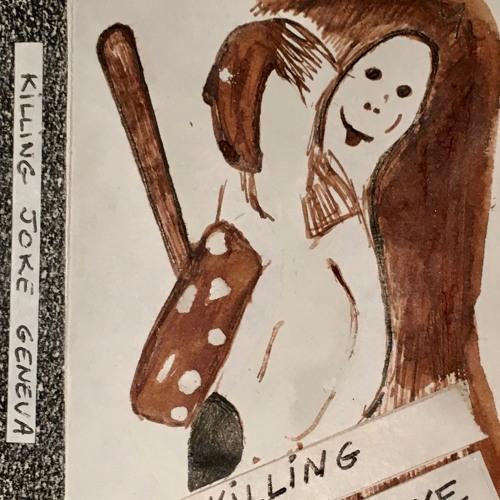 Killing Joke Geneve 20 09 1983