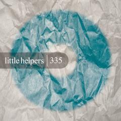 Joseph Edmund - Little Helper 335-6