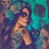 CATURDAY 005 | DIA DE LOS GATOS | Courtney Scott