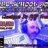 Emission Old School Du 4 Novembre 18