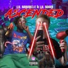 LIL BARNACLE x LIL BOOM - ASCENDED