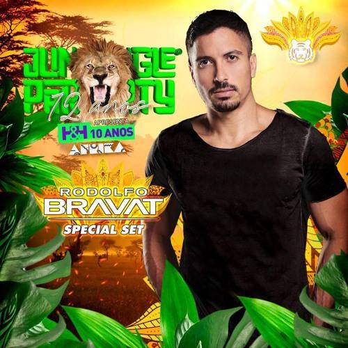 DJ RODOLFO BRAVAT - JUNGLE PARTY 12 ANOS