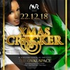 The NWR Xmas Cracker @ The Oval Space | Promo mix by @djsyfer