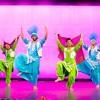 Bhangra Empire - Fall 2018 Dance Off Final Mix