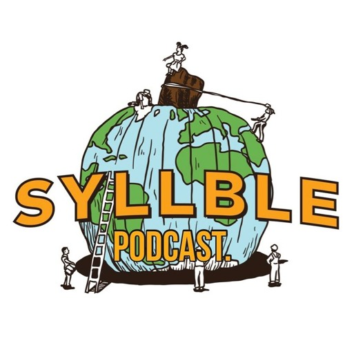 Syllble Podcast - Episode 1: Mike's Coffee writers Valeria Lake & Brittney Jones