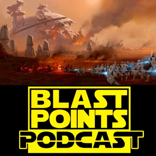 Episode 147 - The Art Of The Art Of Attack Of The Clones