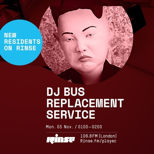 Bus Replacement Services