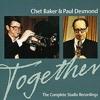 Autumn Leaves - Chet Baker & Paul Desmond