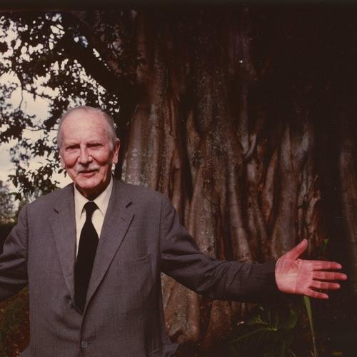 Podcast: Remembering pioneering environmentalist Richard St. Barbe Baker