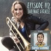 Episode 112 - Is Juliane Gralle Super Strong?