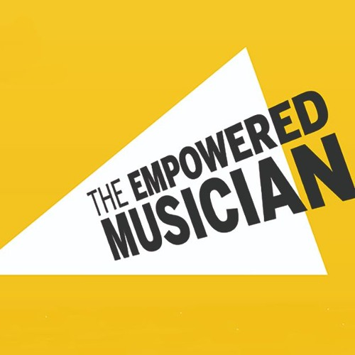 The Empowered Musician: Backstage with the speakers