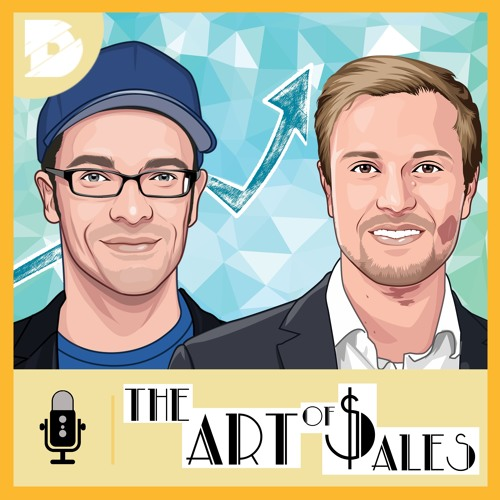 Sales Enablement und effizientes Onboarding | The Art of Sales #15