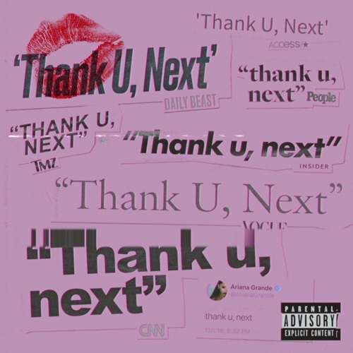 thank u, next ❤️